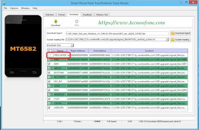 Flash-Huawei-Firmware-Sp-flash-tool