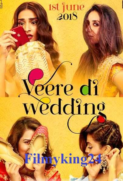 Veerey Ki Wedding Full Movie 1080p Download Torrent