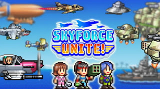 Skyforce Unite
