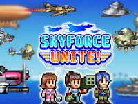 Skyforce Unite Mod Apk 1.7.9 Unlimited Money + More