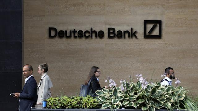 EE.UU. multa a Deutsche Bank con 150 millones de dólares por no monitorear las operaciones de Jeffrey Epstein