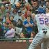 Gran noche de Céspedes, Puig disparó el jonrón 14, resumen cubano MLB
