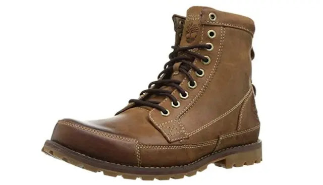 4- Timberland Earthkeepers 6 Inch Original Boot for Men