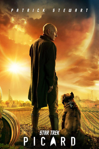 Star Trek Picard 2020 S01 Dual Audio