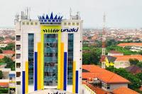 Biaya Kuliah Kelas Karyawan Universitas AKI Semarang Tahun 2020-2021