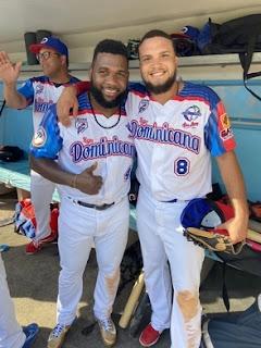 RD triunfa sobre México en la Serie del Caribe 2020