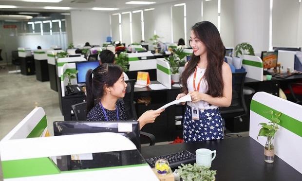 Công Ty FPT Được Xét Danh Hiệu Doanh Nghiệp Tiêu Biểu Tại Đà Nẵng
