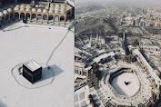 Pemerintah Arab Saudi Tunda Ibadah Haji Muhaimin