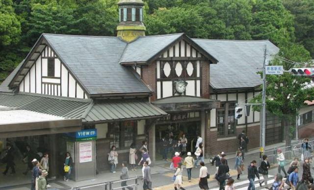 Netizen Emosi! Stasiun Harajuku yang Bersejarah Ini akan Dirobohkan, Berikut Penjelasannya