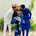 """""""This is unislamic"""" Triplets Are Slammed For Showing Affection In Photo Shared Online"""