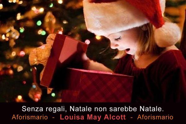 Aforismi Sui Regali Di Natale.Aforismario Aforismi Frasi E Citazioni Sui Regali Di Natale