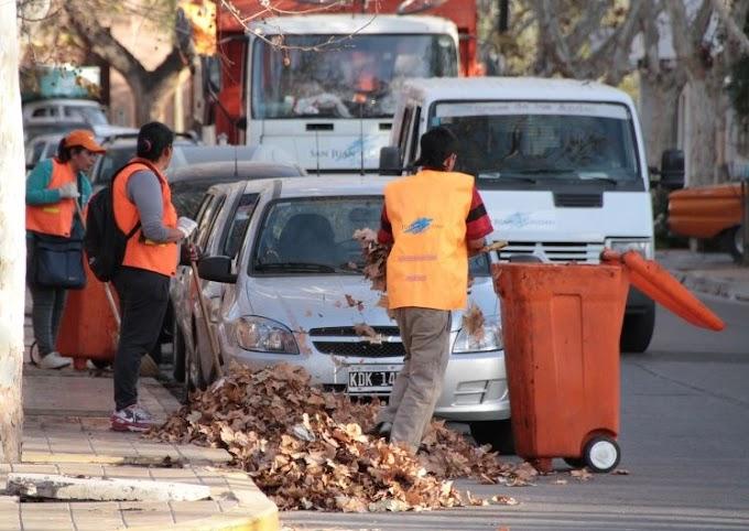 Por una ley, los municipios deberán congelar sus plantas de personal