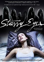 Starry Eyes Legendado