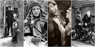 Actors 1920s