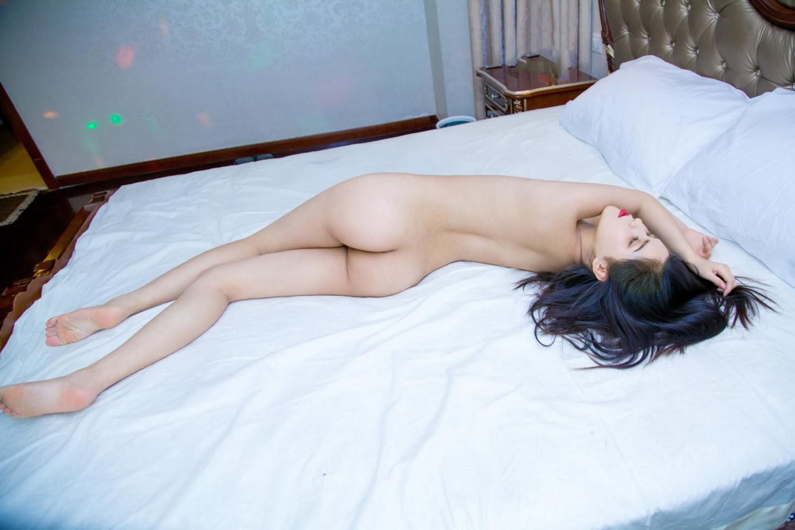 48 - Lake Model Sexy TUIGIRL NO.52 Hot