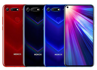 Honor: First 5G smartphone comes second half of 2019