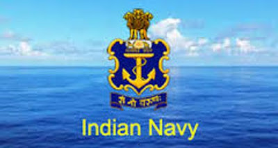 Indian Navy Recruitment 2017 at All India Last Date : 31-03-201