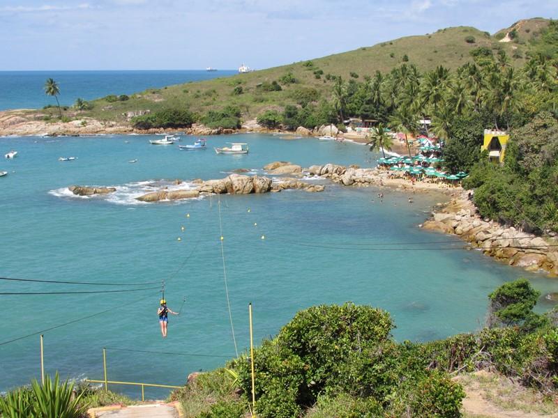De Porto de Galinhas a Cabo de Santo Agostinho