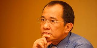 Akbar Faizal: Ada Apa Di Balik Pengesahan RUU MK Yang Tergesa-gesa?