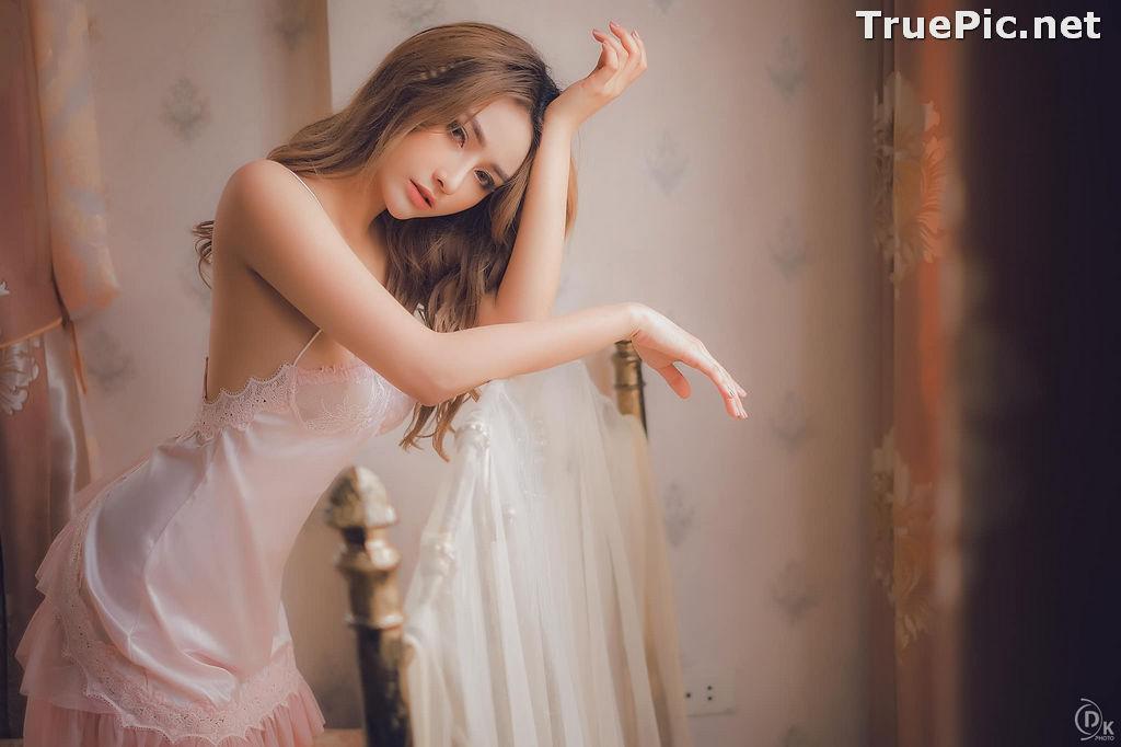 Image Vietnamese Hot Girl - Nguyen Thi Phi Yen - Sexy Beauty Of DJ Girl - TruePic.net - Picture-1