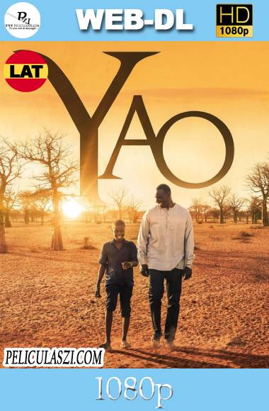 Yao (2019) HD WEB-DL 1080p Dual-Latino
