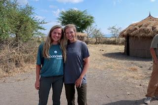 Montgomery Catholic Student Summits Mount Kilimanjaro 2