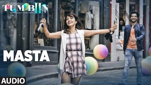 Masta - Tum Bin 2 (2016)