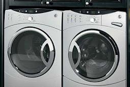 Ini Dia Besar Daya Listrik Mesin Cuci Front Loading dan Top Loading
