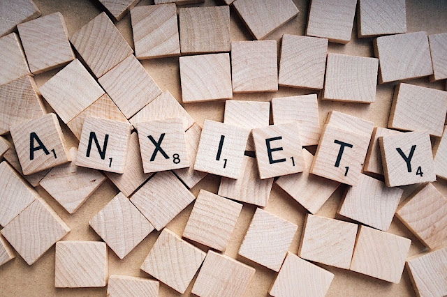 What is anxiety ? How to overcome from anxiety?