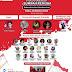 Peringati Sumpah Pemuda, YHP Gelar Parade Puisi Etnik-Indonesia