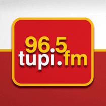 Assista estúdio ao vivo Super Rádio Tupi 96,5 FM - Rio de Janeiro / RJ