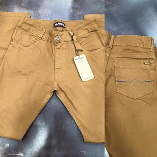 Atacado jeans masculino