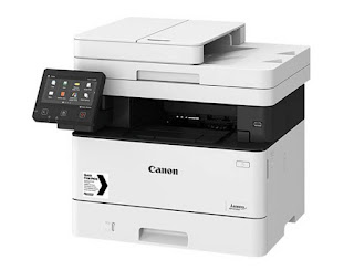 Canon imageCLASS MF543x Drivers Download And Review