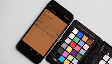 Veja Como ativar o filtro de luz azul no Android