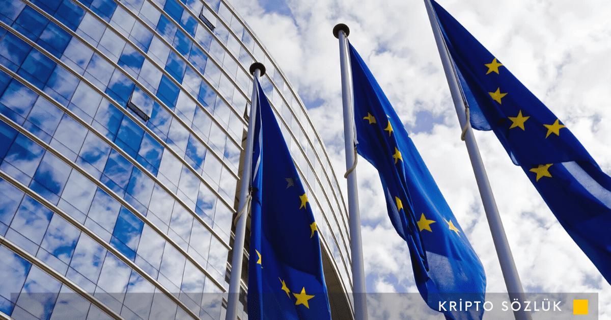 Avrupa Komisyonu Libra Gibi Kripto Para Birimleri İçin Katı Düzenlemeler Sunacak