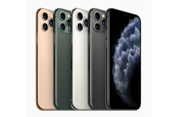 APPLE announces iPhone 11 Pro and iPhone 11 Pro Max