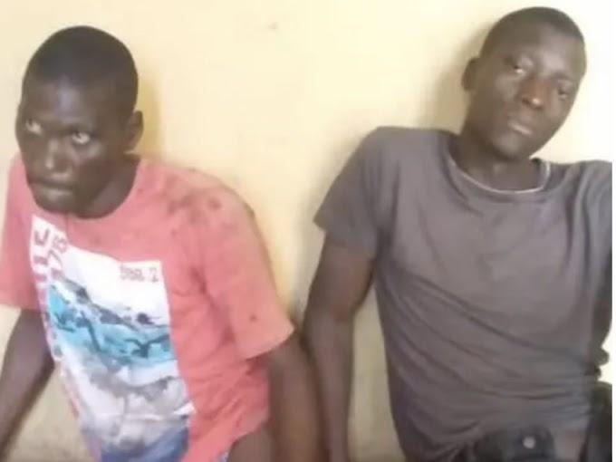 Ondo Carjackers Crash In Ogun, Arrested In Hospital