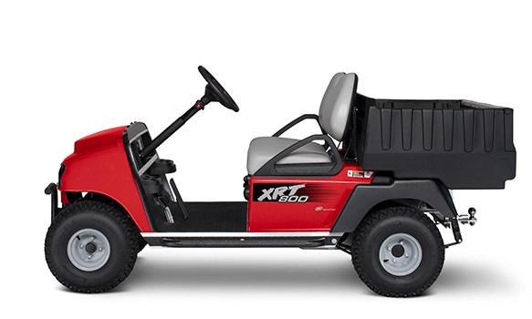 Clubcar XRT800