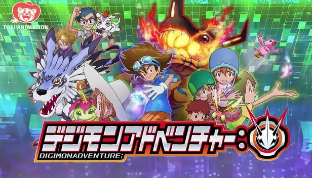 Digimon Adventure (2020) Episode 8 Subtitle Indonesia