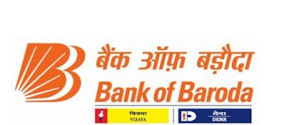 Bank Of Baroda Latest Job Vacancy