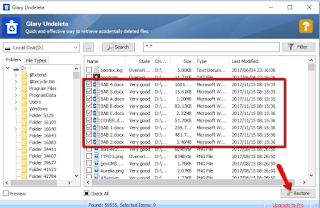 Panduan Cara Mudah Mengembalikan Data yang Terhapus pada Harddisk