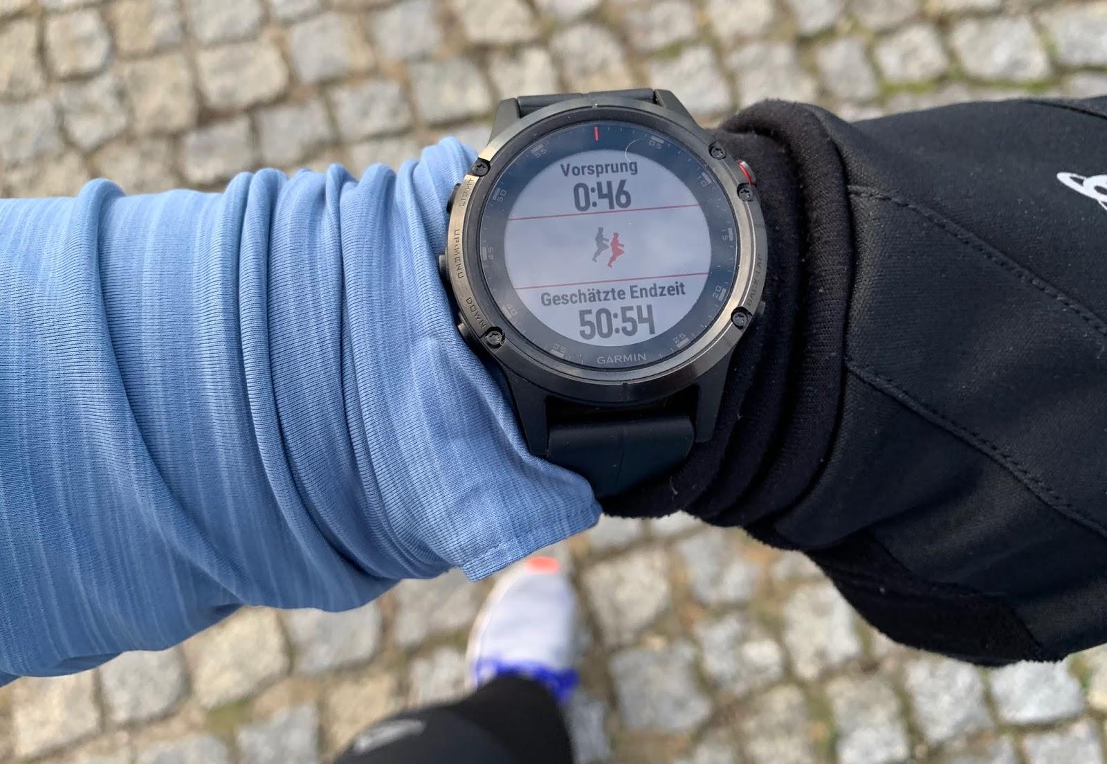 Review Die Garmin Fenix 5 Plus Im Test Run With Lars