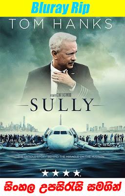 Sully 2016 Sinhala Sub