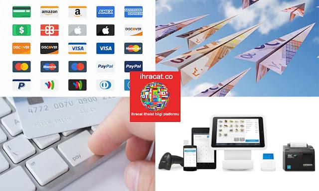 online ödeme hizmeti