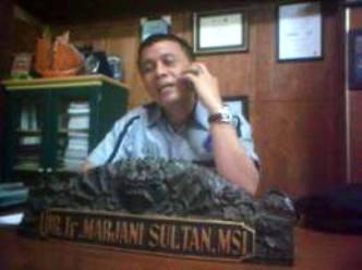 DR.Ir.Marjani Sultan Msi,  Sektor Perikanan Kelautan ,Selayar ,Terus ,Berkembang