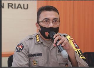 Batam Dan Tanjungpinang Masuk Di Dalam Perluasan PPKM Darurat Diluar Jawa Dan Bali.