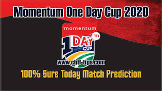 Who will win Today 13th ODI match KTS vs WAR Momentum One Day Cup