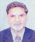 Prof Ghulam Rasool Malik