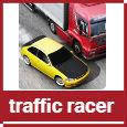 traffic racer مهكرة