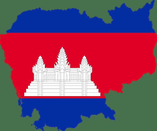 Profil informasi tentang negara Kamboja / Cambodia